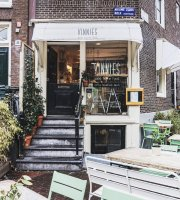 VINNIES at Nieuwezijds Kolk (city center)