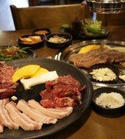 Dae Jang Kum Korean Bbq Restaurant