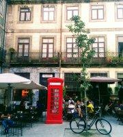 Cafe Candelabro