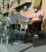 Cafeteria del Olmo II