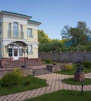 Restaurant Tolstogo 2