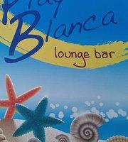 Playa Blanca Café