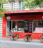 Epicerie Blanche - Jeanne & Fils