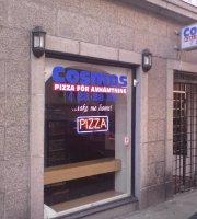 Cosmos Pizzeria