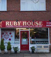 Ruby house