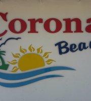 Corona Beach restaurant & bar