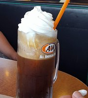 A&W Restaurant of Sweet Home