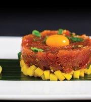 Restauracja Esencja Sushi