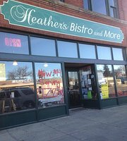 Heather's Bistro and More