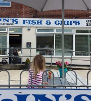 ‪Colin's Fish and Chips‬