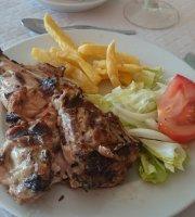 Cafeteria Javi Grupo Gildo