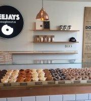 PEEJAYS doughnuts