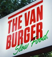The Van Burger Slow Foods