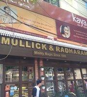 Balaram Mullick & Radharaman Mullick