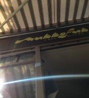 Cafe Mukkefukk