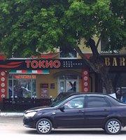 Суши Токио