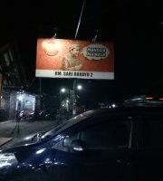 Rumah Makan Sari Rahayu 2