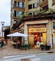 Bar Labayen