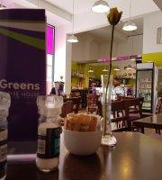 Greens Coffee House