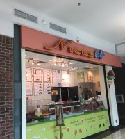 Nick's At Circle Centre Mall