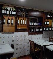 """Café Restaurante """"O Pataco"""""""