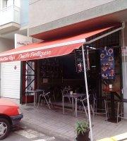 Montaña Roja Bar - Restaurante
