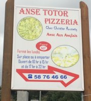Anse TOTOR Pizzeria