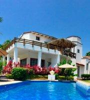 The Green House Puerto Vallarta