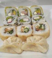 Kazuma Sushi