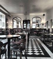 Restaurant Cafe Brasserie Cafe Ole