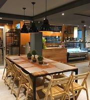 Kosha Cocina y Mercado