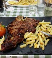 Guachinche + Que Carne