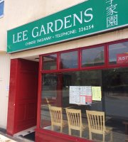 Lee's Garden Chinese Takeaway