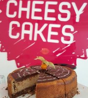 Cheesy Cakes