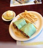 York Diner Restaurant