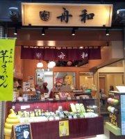 Funawa Cafe Takadanobaba