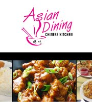 Asian Dining Chinese Restaurant