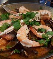 Manuel's Portuguese Cuisine