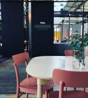 Café Finnboda Slip