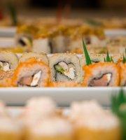 Ikigai Buffet & Sushi