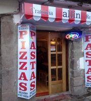 Allin Trattoria Pizzería