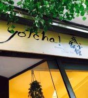Yotcha!