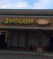 Shogun Japanese Steakhouse & Seafood