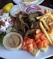Greek Feast Northbrook