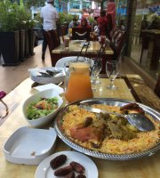 Zam Zam Arabic Restaurant