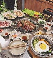 Thich Thit Korean BBQ