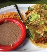 Tacos Tarros