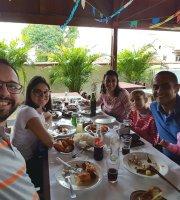 Restaurante Ze Paraiba