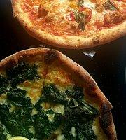 Standard Pizza