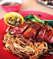 Restoran Meng Shiang/Restoran KasKas